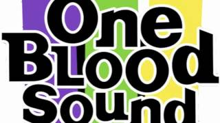 One Blood Sound (Concours Reggaesudouest)