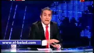 تعليق باسم يوسف علي رد السفير الروسي