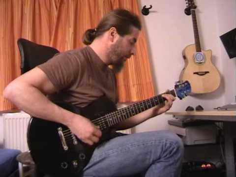 In Flames - Cover - In Search For I