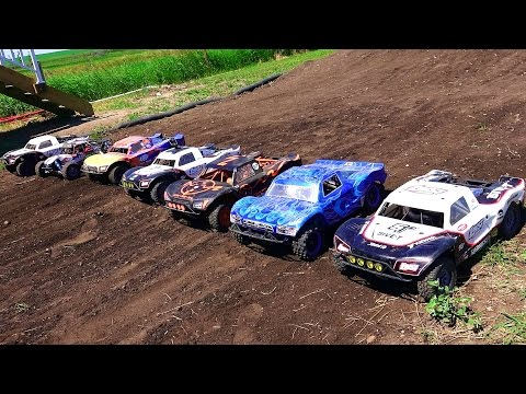 Xxx Mp4 RC ADVENTURES Little Dirty Canadian Large Scale 4x4 Offroad Race Highlight Reel Losi 5T 3gp Sex