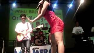Dangdut XT SQUARE HOT 2017 Syevi Mayasari Wedhus | Goyang Itik Mantap !
