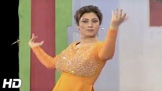 HINA SHAHEEN CLASSICAL MUJRA DANCE - PAKISTANI MUJRA DANCE