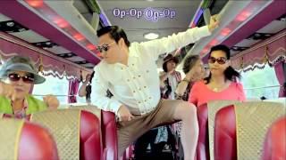 PSY - Gangnam Style  Türkçe Altyazılı HD