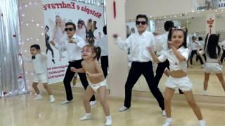 Psy - Daddy - Children Dance Version