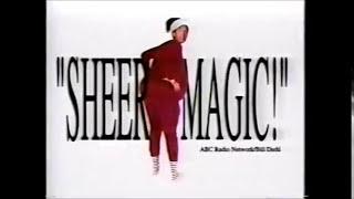 Disney's The Santa Clause TV Spot (1994) (windowboxed)