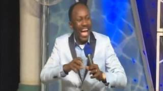 #Apostle Johnson Suleman(Prof) #The Concept Of Prayer