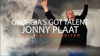 Jonny Plaat   Georgia's Got Talent   Golden Buzzer