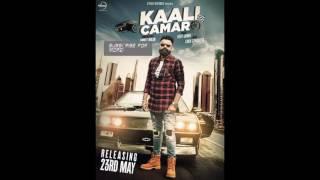 Kali Camaro | Amrit Maan Ft. Deep Jandu | Brand New Punjabi Songs | 2016