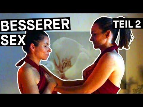 Kann man besseren Sex lernen? Selbstversuch mit Tantra Massage (Teil 2) || PULS Reportage