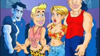 Humortadela - A Origem dos Gays!