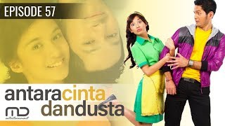 Antara Cinta Dan Dusta - Episode 57