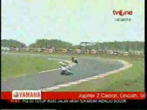 INDOPRIX 2009 ROUND 4 125cc part 1