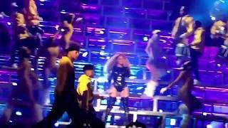 Beyonce Performing MI GENTE live in Coachella 2018