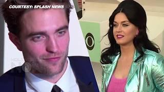 Robert Pattinson & FKA Twigs Breaking Up | Is Katy Perry the Reason?