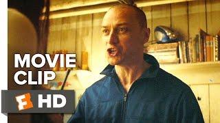 Split Movie CLIP - Walkie Talkie (2017) - James McAvoy Movie