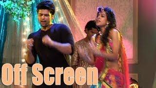 EHMMBH   Offscreen (Nia - Kushal Dance)