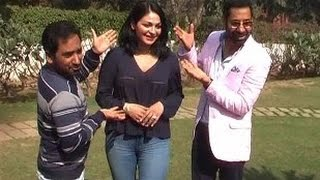 Neeru Bajwa, Binnu Dhilon and Other Star Cast of Film