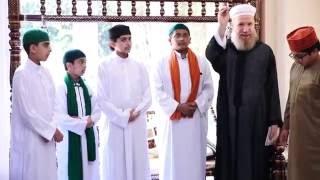 Qamarun | Madani Na'at Group with Shaykh Muhammed al-Yaqoubi