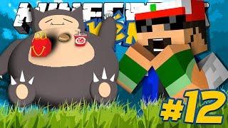 Minecraft: POKEMON - SHADOW POKEMON ARE OP!! [12]