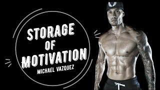 Michael Vazquez Stories Instagram (Майк Васкес)