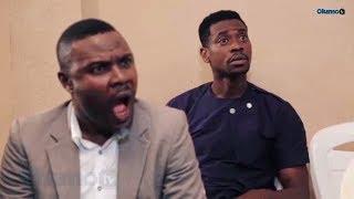 Majemu Yoruba Movie 2018 Showing Next On OlumoTV