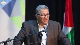 كلمة أ د  عماد ابو كشك في المناظرات