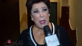"""رجاء الجداوي لـ""""باباراتزي"""": نفسي اعمل برنامج نرجع فيه لسلوكيات زمان"""