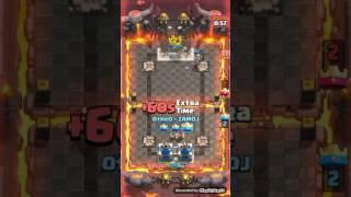 Waleczki 2vs2 | Clash Royale