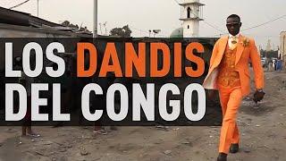 Los dandis del Congo - Documental de RT