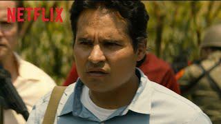 "Narcos: Mexico | قابل العميل ""كيكي كامارينا"" [HD] | Netflix"