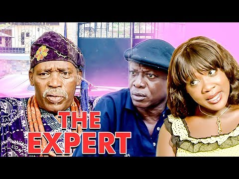 Xxx Mp4 THE EXPERT 1 MERCY JOHNSON NIGERIAN NOLLYWOOD MOVIES 3gp Sex