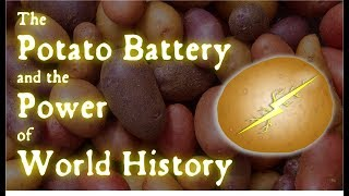 Charged with Meaning: The Etymology of the Potato Battery