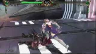 SSI '08 WF Shen Rii (NM) vs Shen Yu(Cass)