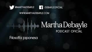 Filosofía japonesa con Carlos Kasuga | Martha Debayle