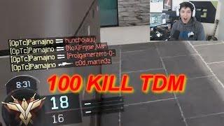 100 KIll TDM