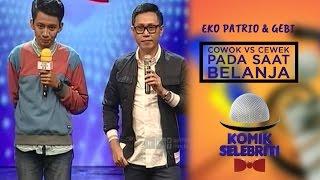 Eko Patrio Feat  Gebi