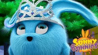 Cartoons for Children | SUNNY BUNNIES - THE CROWN | Cute Cartoons | Funny Cartoons For Children