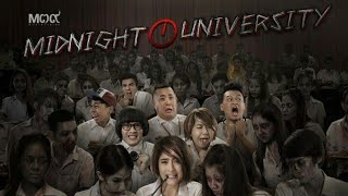 Film Horor Thailand - Midnight University - Full Movie (HD)