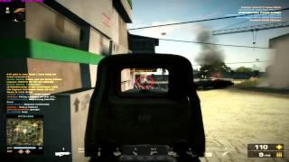 Kit SpecOps: O meu Kit da F2000 - Battlefield Play4Free