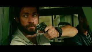 13 HORAS   Trailer oficial subtitulado