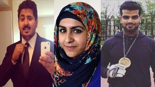 أبشع جرائم قتل المبتعثين السعوديين في الخارج !!