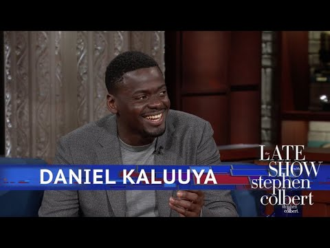 Daniel Kaluuya Get Out Shows How White People Say Weird Stuff