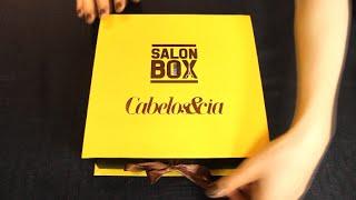 Preview Salon Box Setembro 2016