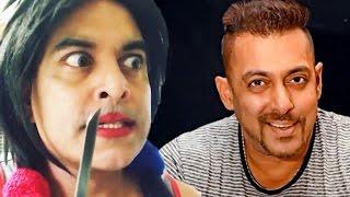 Gaurav Gera's FUNNY REACTION On Salman's RAPE Comment