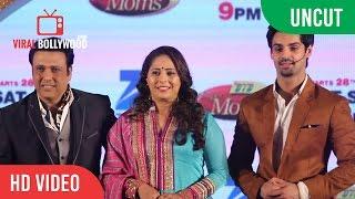DID Supermom 2 Launch | Govinda | Geeta Kapoor | Zee Tv
