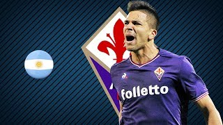GIOVANNI SIMEONE | Fiorentina | Goals, Skills, Assists | 2017/2018 (HD)