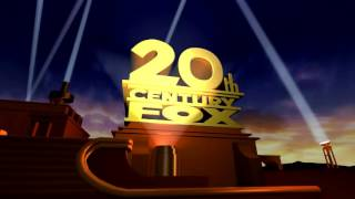 20th Century Fox (1994-2010) Logo Remake (October Update)