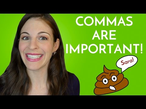 9 Funny Punctuation Mistakes You Don't