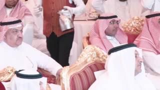 الحفل الختامي لفرع وزارة الحج والعمرة بمكة المكرمة لموسم حج 1437هـ
