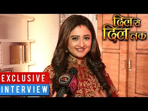 Rashmi Desai Reveals About Her WEIGHT LOSS | Exclusive INTERVIEW | Dil Se Dil Tak